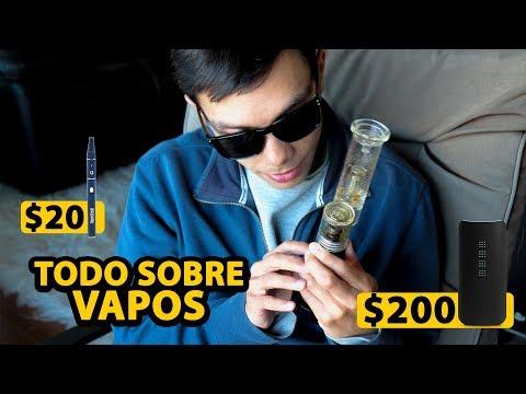 Antes de comprar un Vaporizador mira este video