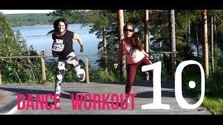 Dance Workout 10 by Linda Edler