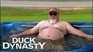Duck Dynasty: Goofy Godwin (Season 6, Episode 6) | Duck Dynasty