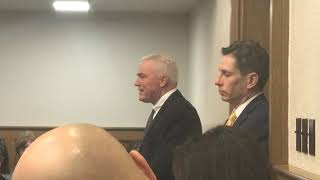Brian Anthony sentencing