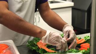 Culinary Youth Apprenticeship - EAA
