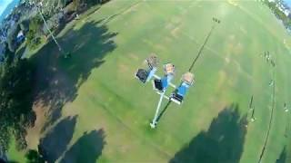 FPV FREESTYLE - BETA FPV HX115 - RAW