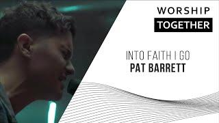 Into Faith I Go