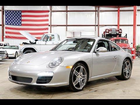 Video of '09 Porsche 911 - Q2EE