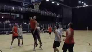 VIDEO - Summer League Semifinal Highlights