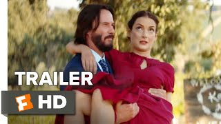 Check out the official Destination Wedding trailer starring Keanu Reeves! Let us know what you think in the comments below. ► Buy Tickets to Destination Wedding: https://www.fandango.com/destination-wedding-211946/movie-overview?cmp=MCYT_YouTube_Desc  US Release Date: August 24, 2018 Starring: Keanu Reeves, Winona Ryder, Dj Dallenbach Directed By: Victor Levin Synopsis: The story of two miserable and unpleasant wedding guests, Lindsay and Frank, who develop a mutual affection despite themselves.  Watch More Trailers: ► Hot New Trailers: http://bit.ly/2qThrsF ► In Theaters This Week: http://bit.ly/2ExQ1Lb ► Family & Animation Trailers: http://bit.ly/2D3RLiG ► Horror Trailers: http://bit.ly/2qRzZtr ► Action/Sci-Fi Trailers: http://bit.ly/2Dm6mTB ► Comedy Trailers: http://bit.ly/2D35Xsp ► Drama Trailers: http://bit.ly/2ARA8Nk ► Indie Trailers: http://bit.ly/2Ey7fYy ► Documentary Trailers: http://bit.ly/2AR1GSW ► Thriller Trailers: http://bit.ly/2D1YPeV ► New TV Trailers: http://bit.ly/2p9KIvn  Fuel Your Movie Obsession:  ► Subscribe to MOVIECLIPS TRAILERS: http://bit.ly/2CNniBy ► Watch Movieclips ORIGINALS: http://bit.ly/2D3sipV ► Like us on FACEBOOK: http://bit.ly/2DikvkY  ► Follow us on TWITTER: http://bit.ly/2mgkaHb ► Follow us on INSTAGRAM: http://bit.ly/2mg0VNU  The Fandango MOVIECLIPS TRAILERS channel delivers hot new trailers, teasers, and sneak peeks for all the best upcoming movies. Subscribe to stay up to date on everything coming to theaters and your favorite streaming platform.