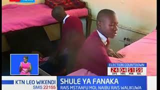 Shule ya fanaka : Shule ya Kapsabet imesomea viongozi wengi