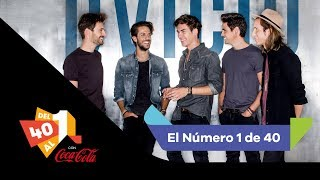 Dvicio Feat Mau Y Ricky & Reik QuÉ Tienes TÚ - Nº 1 De Los40 17 De Noviembre De 2018