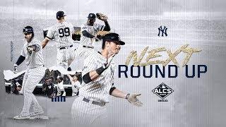 "2019 Yankees ALCS Hype | ""Whatever It Takes"" | #NextManUp | 2019 MLB Postseason"