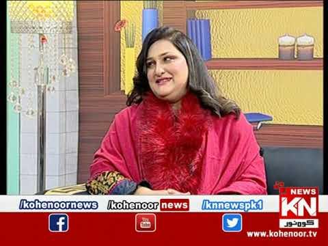 Good Morning With Dr Ejaz Waris 03 February 2021 | Kohenoor News Pakistan