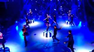 Pro dance ~ Bad Romance ~ Week 6 ~ Strictly 2013