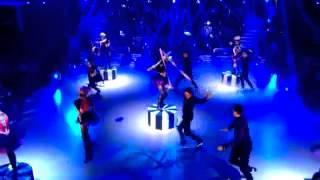 Pro dance ~ Bad Romance ~ Week 6 ~ Strictly 2013