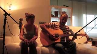 Ani diFranco - Napoleon (cover by Wednesday Lips)