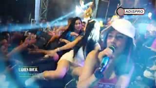LADIES ROYAL- DJ CACA MARICA