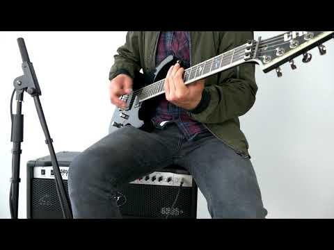 Top 10 Tasty & Badass Rock/Metal Guitar Riffs