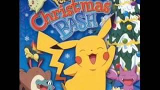 I'm Giving Santa a Pikachu for Christmas Cool Version