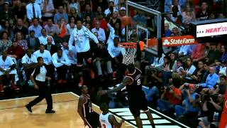 NBA Top 10 Plays of the week 2-5-14
