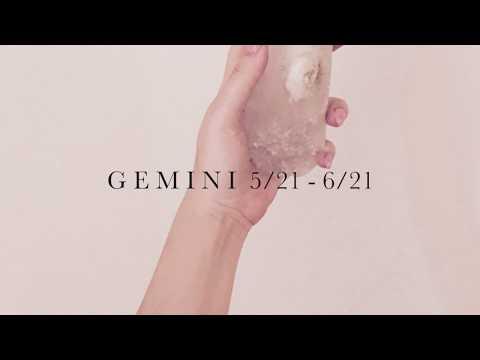 Gemini December 2018 ★ Psychic Tarot Reading