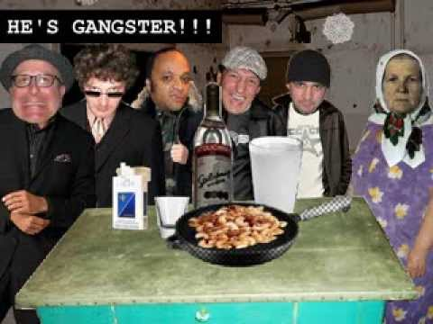 Russian Gangster's Grandma OFFICIAL