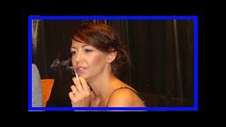 Závislosti na cigaretách se nešlo zbavit… agáta prachařová exkluzivně pro extra.cz promluvila otom