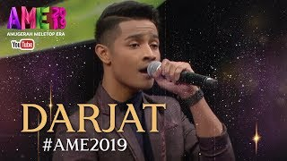 Darjat - Afieq Shazwan   Malam Eksklusif MeleTOP   AME2019
