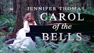 Jennifer Thomas Carol of the Bells Video