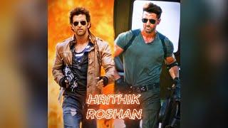 KAbir × Rajveer | Hrithik Roshan Unmatchable Swag