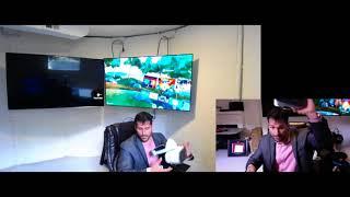 Lenovo Mirage vs. HTC Vive Focus vs. Occipital Bridge vs. Oculus Go