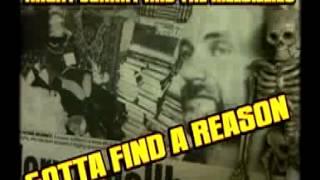 "Angry Johnny And The Killbillies-""Gotta Find A Reason"""