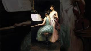 Edward Elgar: Sonata for violin and piano in E minor, Op. 82 (James Ehnes & Andrew Armstrong)