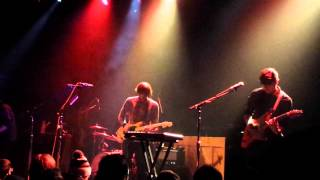 Death Cab For Cutie - Company Calls (Music Hall of Williamsburg 1/28/15)