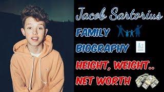 Jacob Sartorius ★ Lifestyle ★ Biography ★ Net Worth ★ Family ★ 2018★Curious TV★