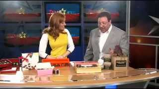 Eat More Chocolate Dallas Valentine's Day on Texas Living