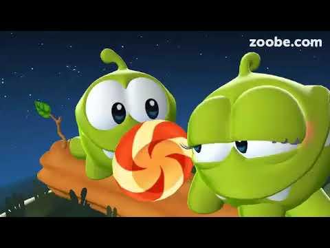 Zoobe Зайка - красивое поздравления с Пасхой.