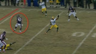 """NFL """"Blown Coverage"""" Compilation"""