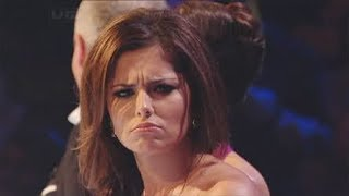 Cheryl Cole Angry Moments X Factor