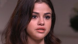 Interview Moments Where Celebrities Broke Down