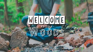 Welcome to the Woods FPV