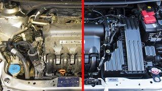 Resetear Sensor De Mantenimiento Honda Fit 2016 Hlub Video