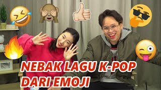 GUESS K-POP SONG BY EMOJI!!! WITH SUNNYDAHYE