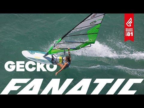 Fanatic Gecko 2017