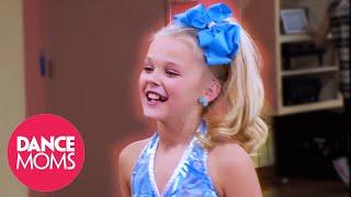 The Girls Audition For Heart-Throb MATTY B! (Season 5 Flashback)   Dance Moms
