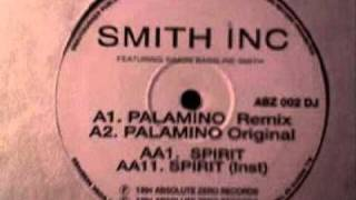 Smith Inc (feat Simon Bassline Smith) - Palamino (Remix)
