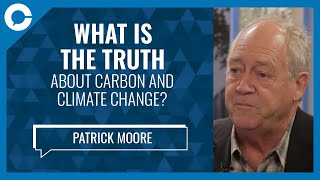 A Dearth of Carbon (w/ Dr. Patrick Moore, environmentalist)