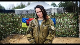 Маруся Звіробій ще не все сказала: детальні пояснення жінки-воїна | ІнфоДень - 05.11.19