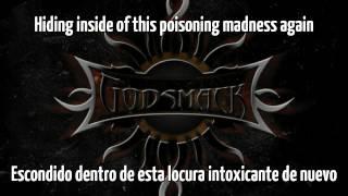 Godsmack - Make me believe (Sub Inglés / Español)