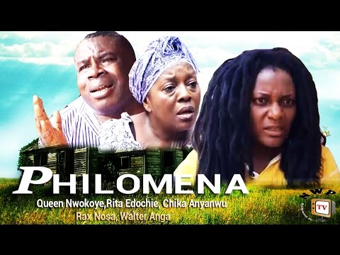 Philomena The Stammerer (Pt. 1)