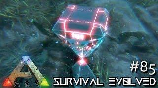 ARK: Survival Evolved   CHEATY LOOT CRATE SCIENCE !!!   SEASON 3 [