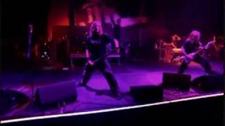 Children of Bodom - Angels Don't Kill - Live The Unholy Alliance 2/17