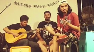 Mas Duta & Adam SO7 With Sunnee - More Than Words Cover